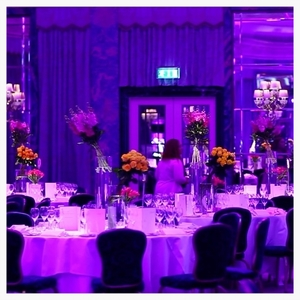 Michelin Star dining Event Management Corporate Celebration,  Event Planner