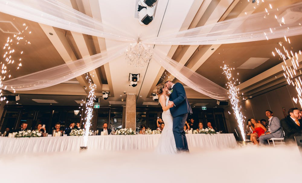 Top Tips For Choosing Your Wedding Venue